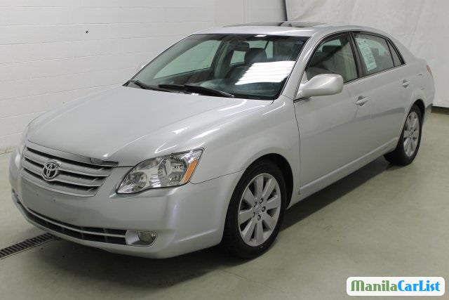 Toyota Other Automatic 2007