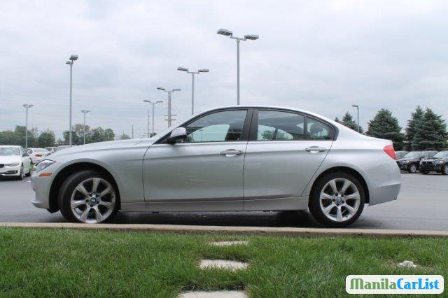 BMW 3 Series Automatic 2014 in Metro Manila