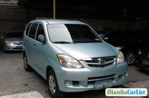 Picture of Toyota Avanza Automatic 2010