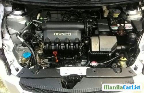 Honda City Manual 2006 - image 5