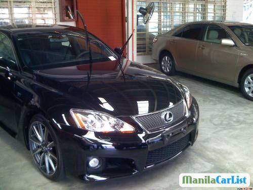 Lexus IS Automatic 2009 - image 3