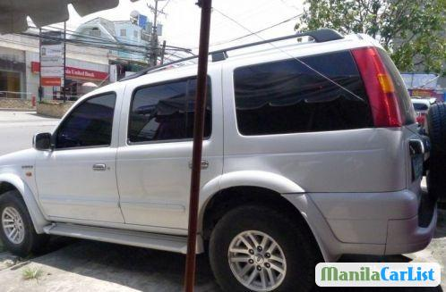 Picture of Ford Everest Manual 2006 in Bulacan