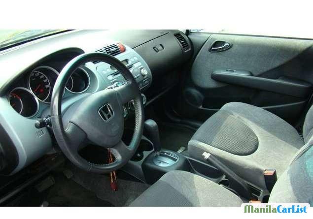 Honda Jazz Automatic