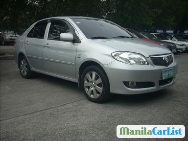 Picture of Toyota Vios Automatic 2006