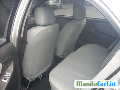 Toyota Vios Automatic 2006 in Aklan