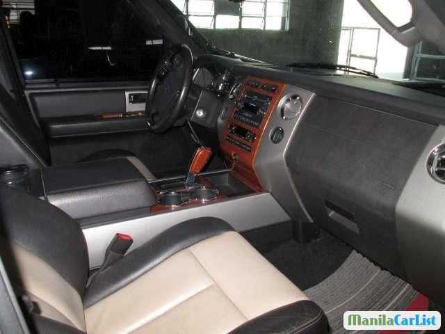 Ford Expedition Automatic 2009 - image 10
