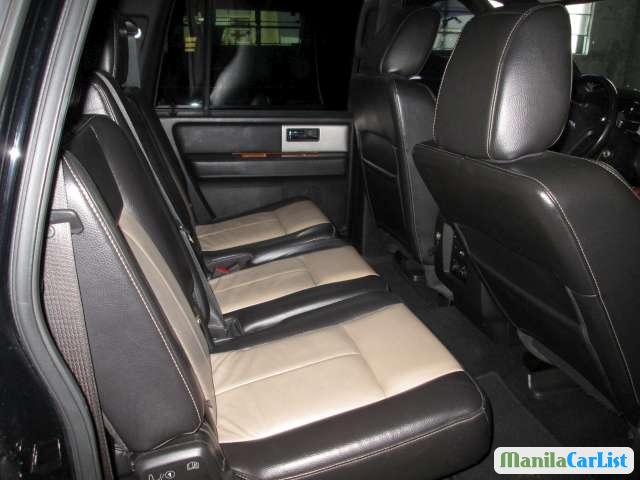 Ford Expedition Automatic 2009 - image 12