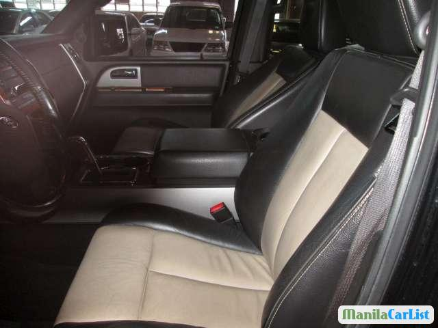 Ford Expedition Automatic 2009 in Philippines - image
