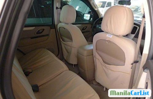 Picture of Ford Escape Automatic 2009 in Bohol