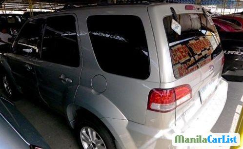 Ford Escape Automatic 2009 in Bohol - image