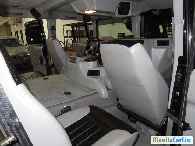 Hummer Automatic 2000 - image 11