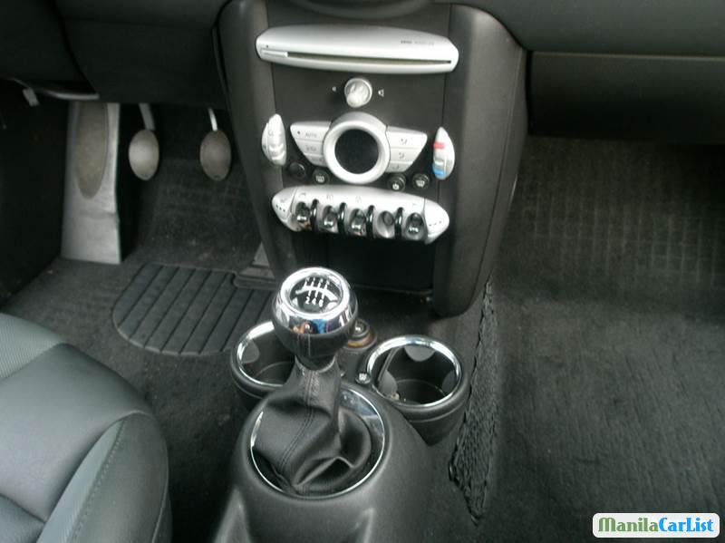Mini Cooper S Automatic 2008 - image 11