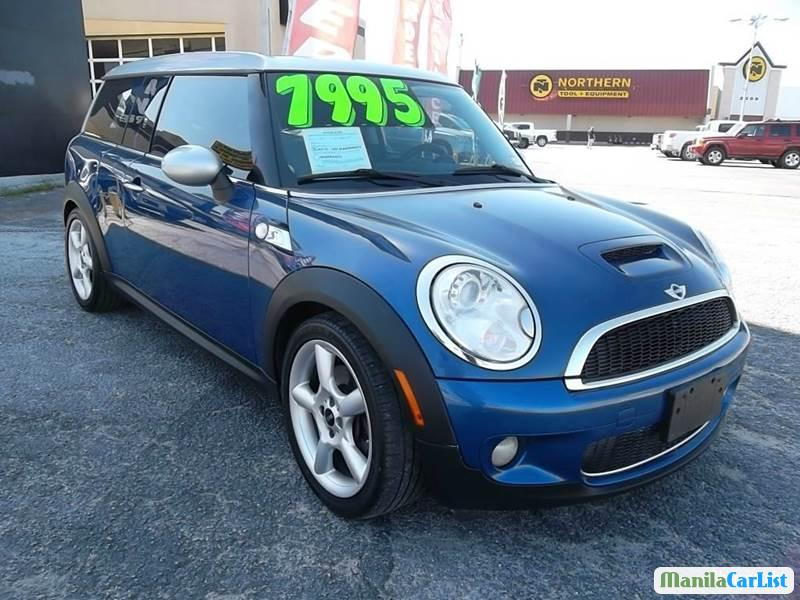 mini cooper s clubman s automatic 2008 for sale 403113. Black Bedroom Furniture Sets. Home Design Ideas