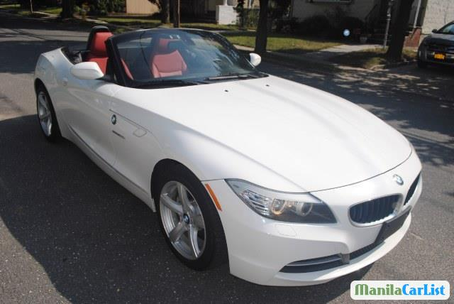Picture of BMW Z Automatic 2012