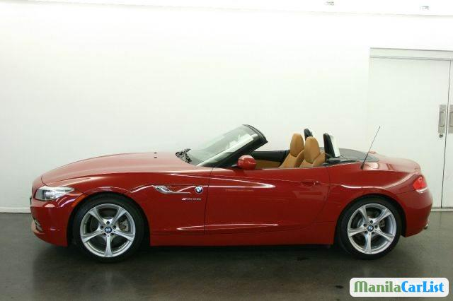 Pictures of BMW Z Manual 2014