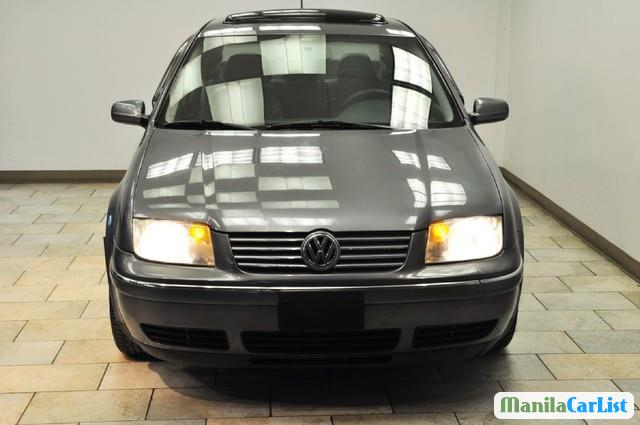 Picture of Volkswagen Jetta Automatic 2005