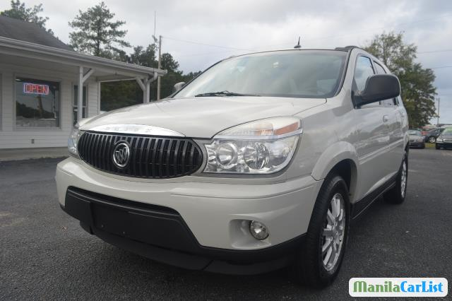 Pictures of Buick Automatic 2006