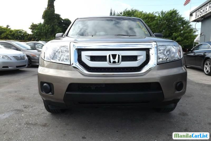 Honda Other Automatic 2011