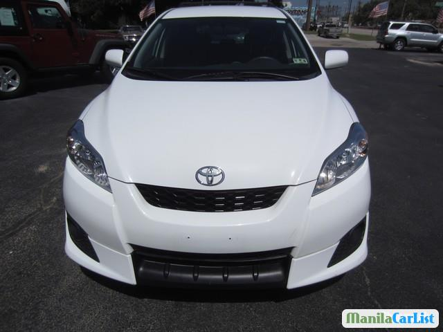 Toyota Other Automatic 2010 in Metro Manila