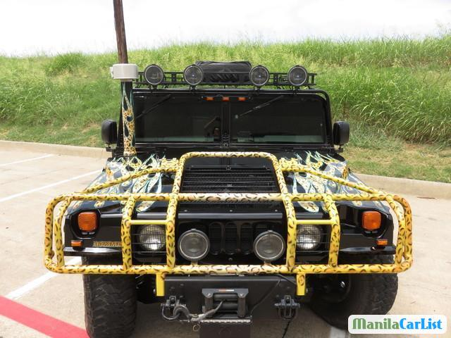 Hummer Automatic 2000 - image 4