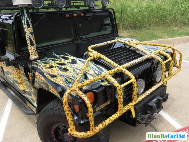 Hummer Automatic 2000 - image 5