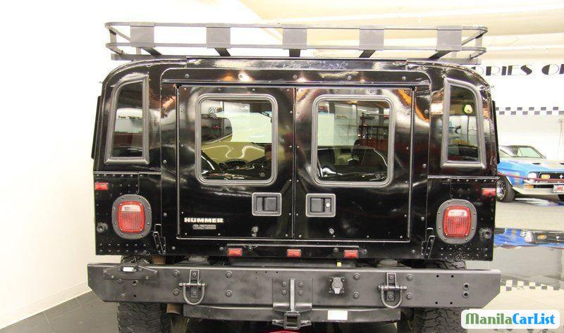Picture of Hummer H1 Automatic 2000 in Philippines