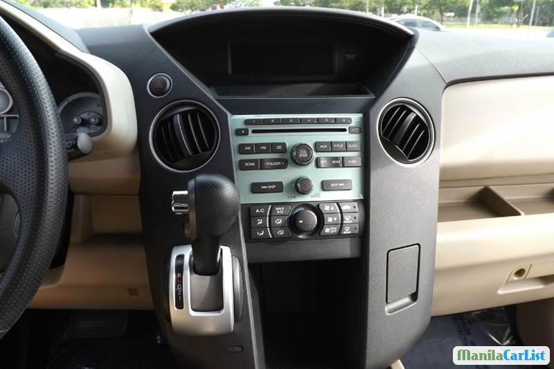 Honda Other Automatic 2011 in Metro Manila - image