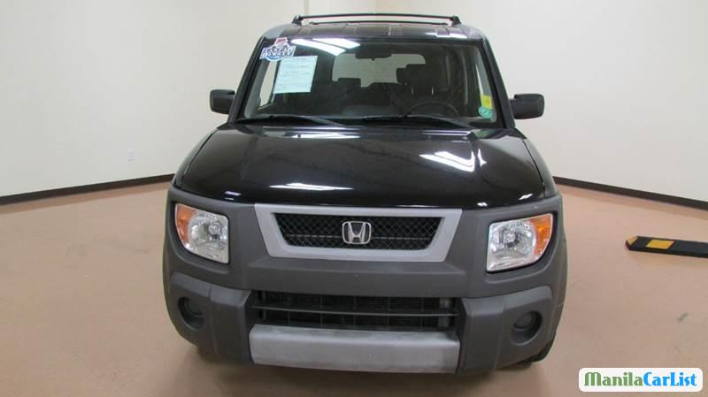 Honda Other Automatic 2003 in Philippines - image
