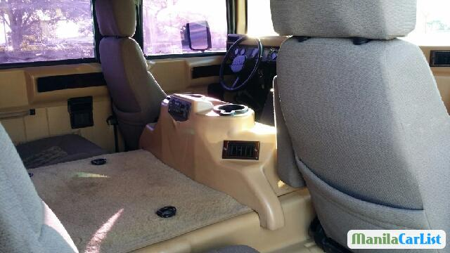 Hummer Other Automatic 2000 - image 9