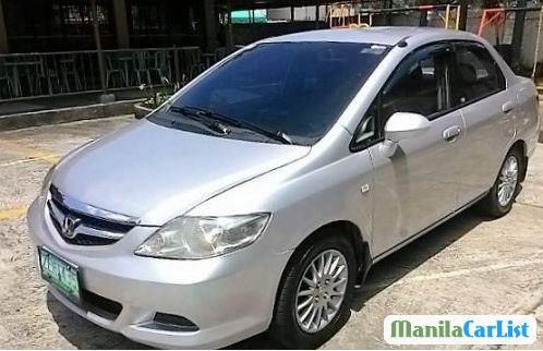Honda City Manual 2006 in Batangas