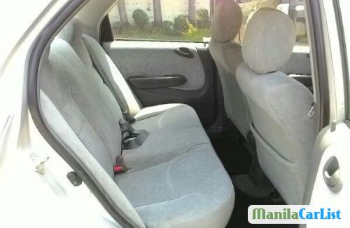 Picture of Honda City Manual 2006 in Philippines