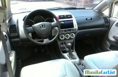 Honda City Manual 2006 in Philippines - image