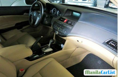 Honda Accord Automatic 2008 in Philippines