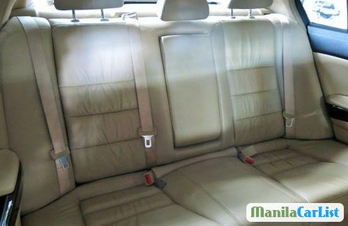 Picture of Honda Accord Automatic 2008 in Batangas
