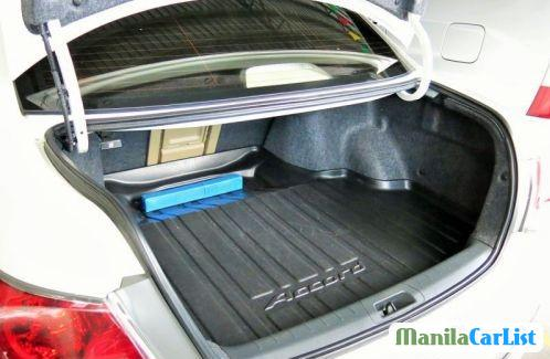 Picture of Honda Accord Automatic 2008 in Philippines