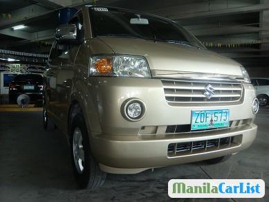 Pictures of Suzuki APV Automatic 2006