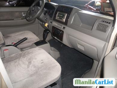 Suzuki APV Automatic 2006 - image 2