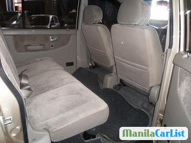 Suzuki APV Automatic 2006 - image 3