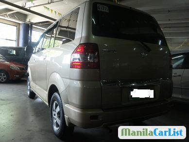 Suzuki APV Automatic 2006 - image 4