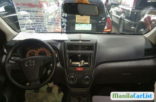 Toyota Avanza Automatic 2013 in Philippines