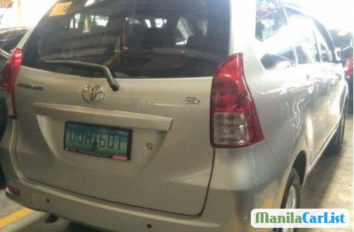 Picture of Toyota Avanza Automatic 2013 in Philippines