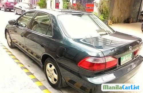 Picture of Honda Accord Automatic 1999 in Batangas
