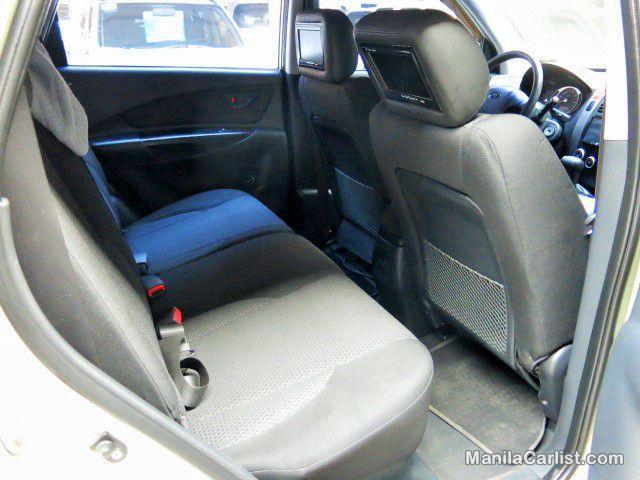 Hyundai Tucson Automatic 2009 - image 13