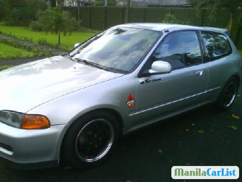 Picture of Honda Civic 1994