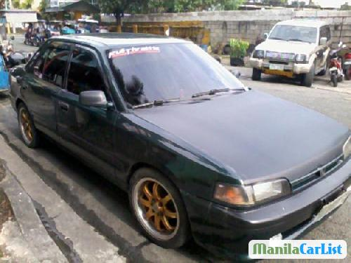 Picture of Mazda 1997