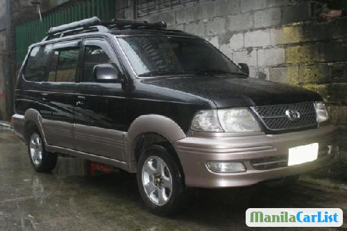 Picture of Toyota Revo 2003
