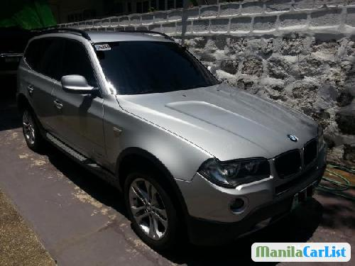 Picture of BMW X 2010