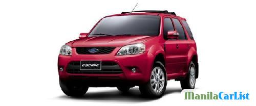 Picture of Ford Escape