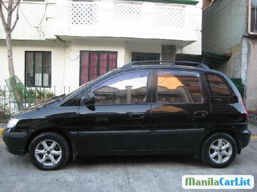 Picture of Hyundai Matrix 2006