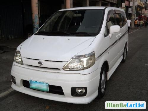 Picture of Nissan Serena 2000